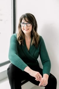 Beth Devine Digital Marketing Agency Owner